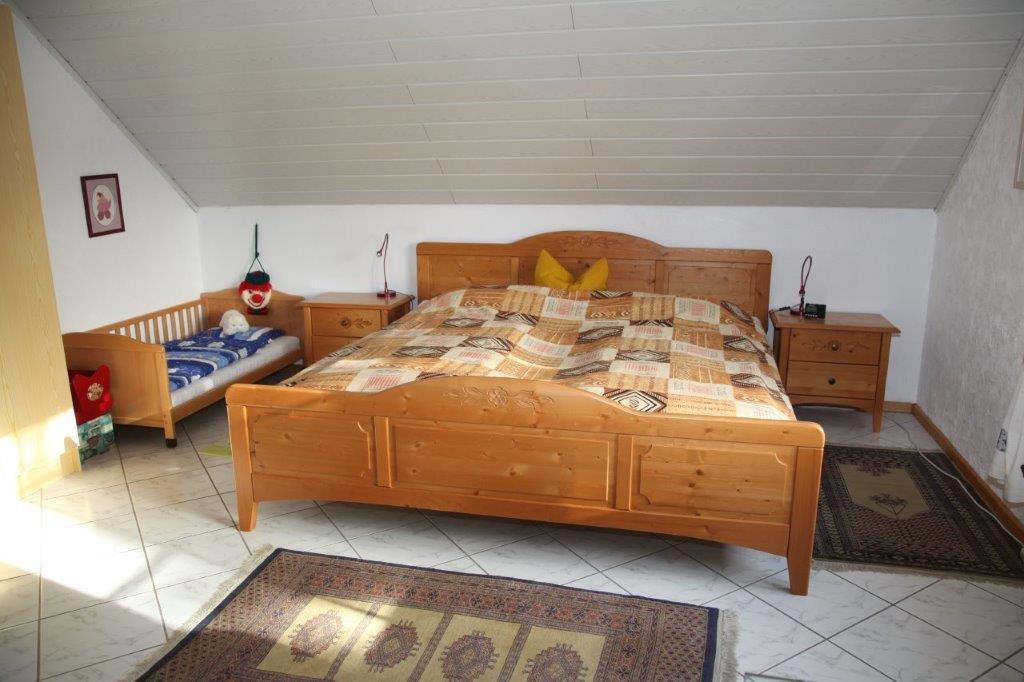 Möwe, Schlafzimmer 2